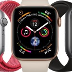 9 فروق بين ساعات Apple Watch Series 3 و 4